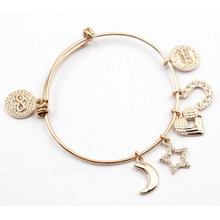 Hot Selling Fashion Bracelet with Charms