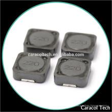 0602-560M 56uh 0.46A Smd Shield Power Inductor bobina variada inductancia