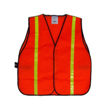 Colete de segurança reflexivo de alta visibilidade Mtd6002