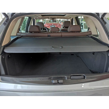 SUV Rear Trunk Cargo Cover Security Shade/Shield