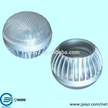 Shenzhen oem latest popular die casting aluminum led street fixture lights