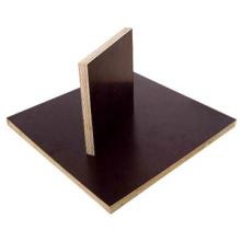 Película de pegamento fenólico de 21 mm Película de madera contrachapada