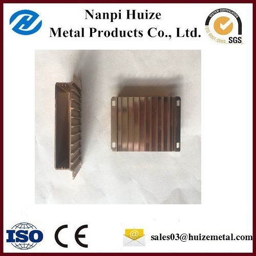 Huize customized aluminum stamping part