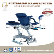 Gynecological Examination Chair Obstetric Table