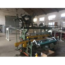 Maquinaria de fabricación nidal de telar circular