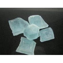 Fabrication chinoise de verre à base d'eau de silicate de sodium solide solide