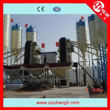 Certificado CE Hzs60 Estação de Cimento