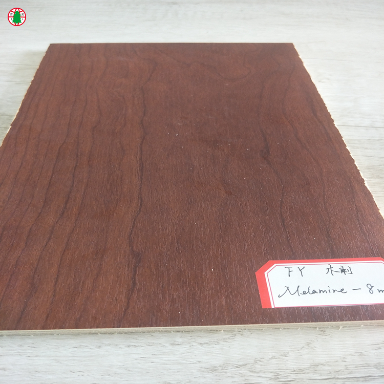 Melamine Plywood11