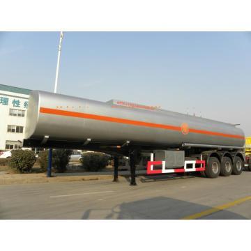 Camion semi-remorque à 3 essieux 50000 litres