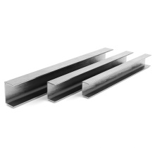 Good Quality OEM bending 410 stainless steel u channel