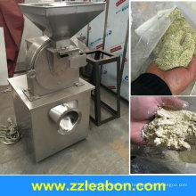 Machine à grains de maïs à base de soja en acier inoxydable