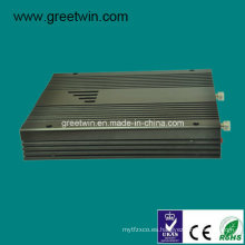 20dBm 3G 4G repetidor de doble banda repetidor de señal de teléfono celular para la escuela (GW-20AL)