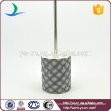 YSb50053-06-tbh diseño chino pintado a mano dolomita cepillo de tocador titular productos