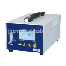 Process Ion Current Oxygen Analyzer/Oxygen Analyzer for Reflow Soldering Oven