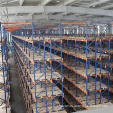 Китай Производитель Heavey Duty Vna Racking