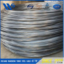 High Carbon Spring Steel Black Wire for Mattress From Chinese Manufacture