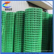 Starke Qualität geschweißte Drahtgeflecht (verzinkt / PVC beschichtet)
