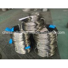 Cr20Ni80 Нагревательный кабель сопротивления на основе никеля