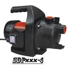 (SDP600-4) Jardim jato de escorvamento automático bomba de água para aumentar a pressão