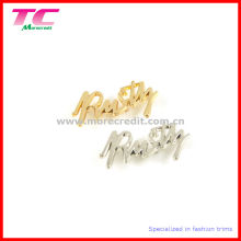 Высококачественный металлический логотип для солнцезащитных очков