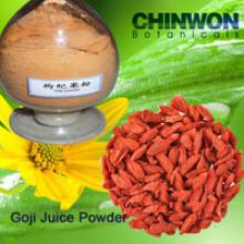 Gesundheit Lebensmittel Bio Goji Pulver