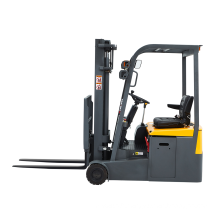 Xilin 3 wheels electric forklift light forklift with the load of 1500KG 3300LBS