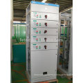Low voltage generator paralleling switchgear