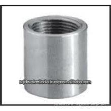Acoplamiento ASME B16.11 DN25 de acero inoxidable