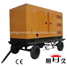 400В 50Гц 500 кВт передвижная CUMMINS установить Электрический генератор(GF500C)
