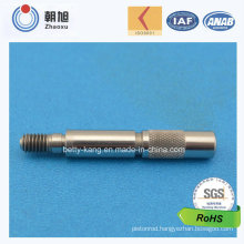 China Manufacturer Customized ISO Standard Flexible Drive Shaft