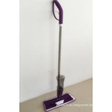 Fácil de limpiar Spop Mop con botella de riego extraíble