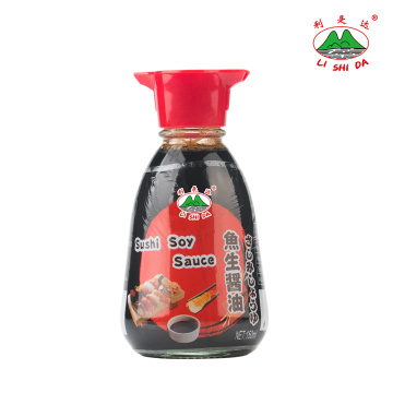 Sauce Sashimi Soy 150ml format de table