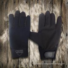 Черные перчатки-рабочие перчатки-перчатки безопасности-дешевые перчатки-рабочие перчатки-промышленные перчатки