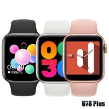Reloj inteligente U78Plus Sleep Monitor Bluetooth Call Custom Dials