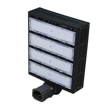 Wysoki lumenów 200 Watt 240 Watt LED odkryty Parking Light