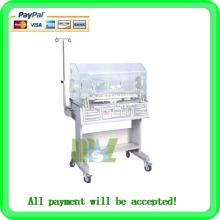 MSLBI02 incubateurs médicaux de haute qualité pour bébés