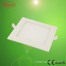 12W LED Panel Light (Square)