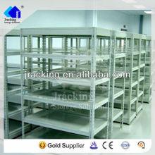 Jracking warehouses quality portable folding shelves
