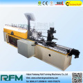 Light Steel V Channel Roll Forming Machine