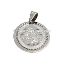 collier pendentif fournitures de bijoux médailles miraculeuses