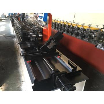 GI Stud Roll Forming Machine