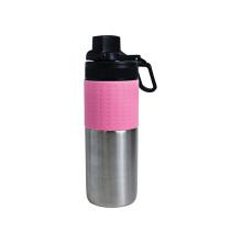 Leak proof travel mug kids tumbler stainless steel vacuum