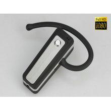 Bluetooth Écouteur Caméra 1080P Mini enregistreur vidéo V22 Mini DV DVR Caméra