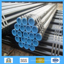 Hot-Rolled Seamless Steel Pipes Building Materials Seamless Pipe Carbon Steel