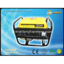 CE Certified Silent Astra Korea Gasoline Generator