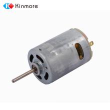 Marca chinesa micro dc motor elétrico RS-545PH-3839V escova de carbono 12 v motor elétrico dc