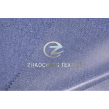 600d Ткань с двумя тонами с дышащим покрытием TPU 10k / 5k (ZCFF047)