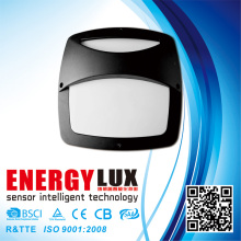 E-L04G com sensor de escurecimento Fuction Outdoor LED Wall Light