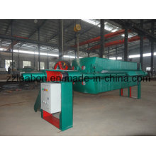 Industry Plate and Frame Cast Iron Filter Press