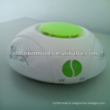 Novo purificador de ar do carro mini